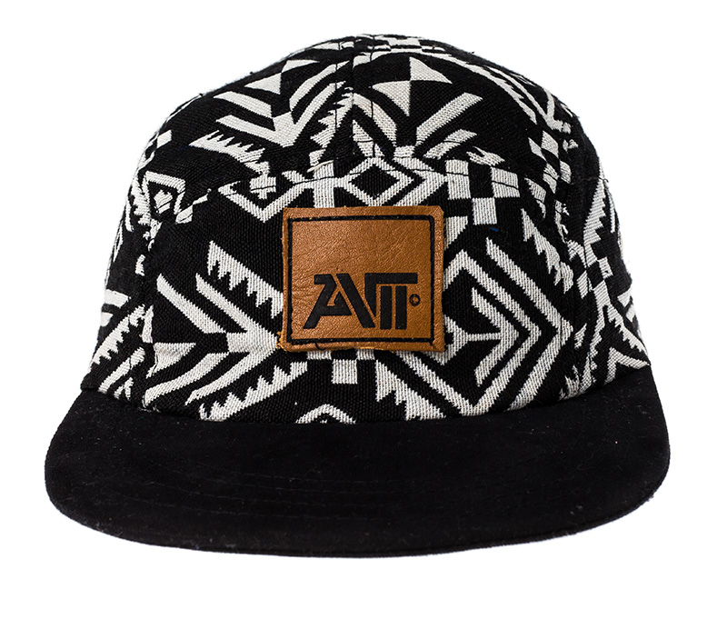 5 Panel Kasket / Cap - Design nr. AVII044