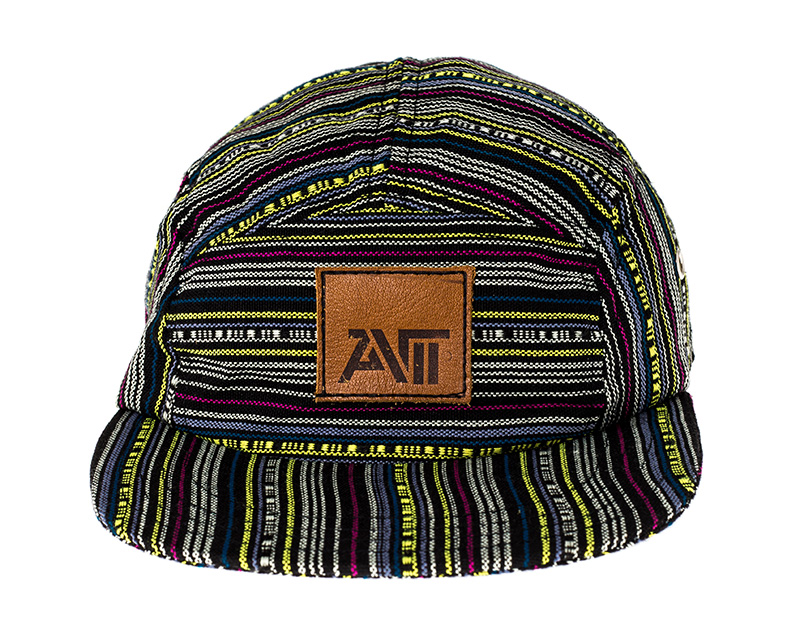 5 Panel Kasket / Cap - Design nr. AVII056