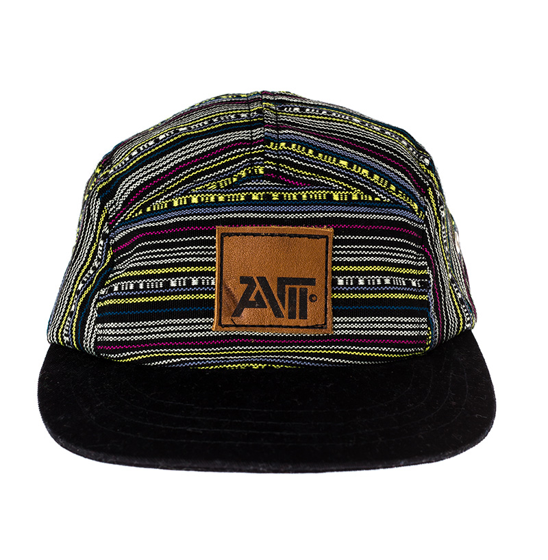 5 Panel Kasket / Cap - Design nr. AVII057
